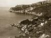 Una veduta di Calagrande nel 1930